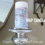 Haven-Bound and Map Podge Candles