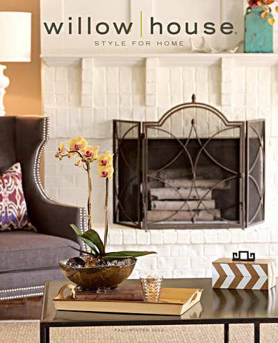 Http Heidimilton Com Catalog Finds Willow House