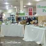 Shoppin' on Saturday: HomeGoods Party!