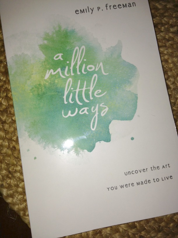 Million Little Ways