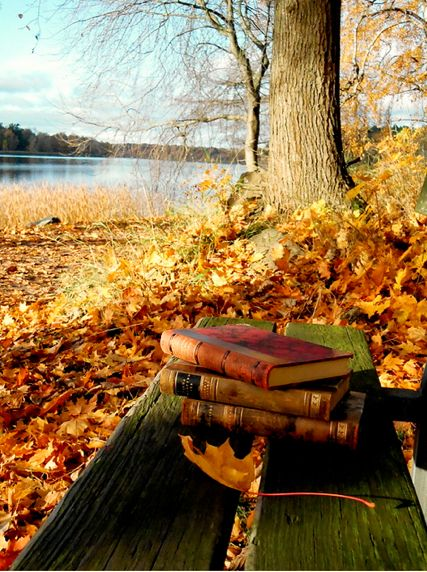 autumn books