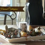 Easy Harvest Centerpiece