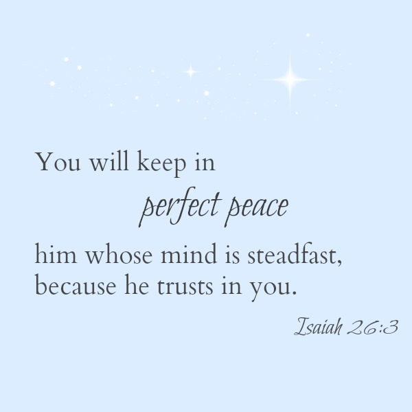 Isaiah 26_3