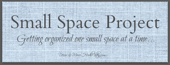 Small Space Project