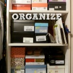 Small Space Project: the Master Closet (part 1)