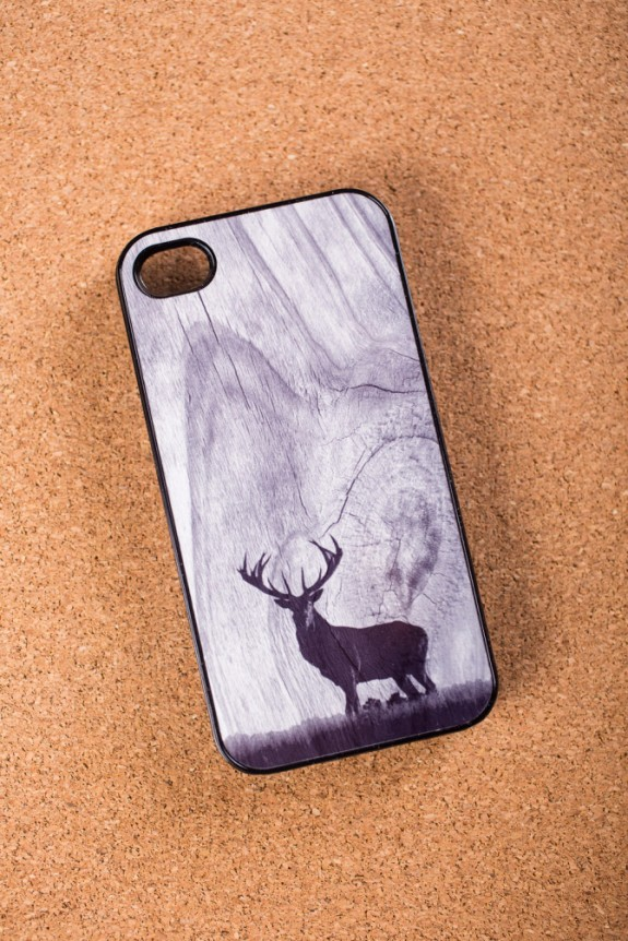 B&B_royal stag phone case