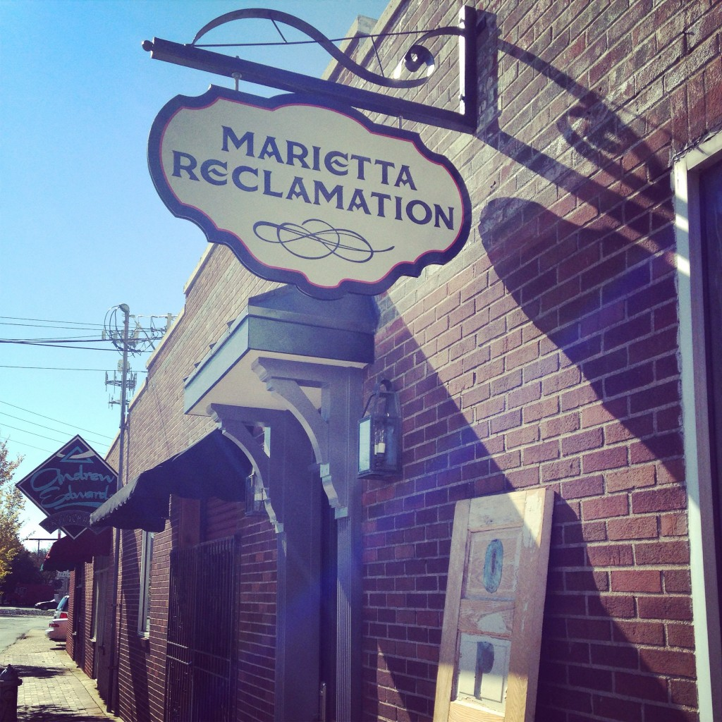 Marietta Reclamation