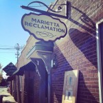 New Discovery: Marietta Reclamation