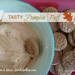 Pumpkin Fluff (Tasty Treat Recipe)
