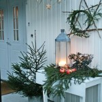 Christmas on the Front Porch {Inspiration}