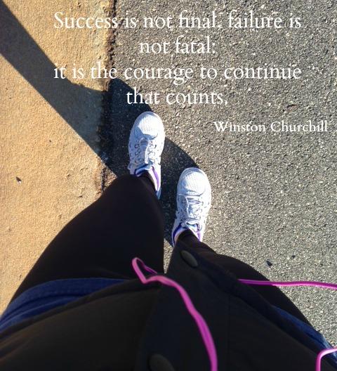 goals Winston Churchill