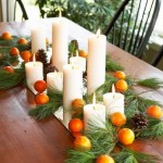 Inspiring Thanksgiving Table Decor