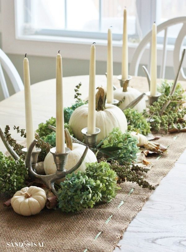 Tgiving table 3