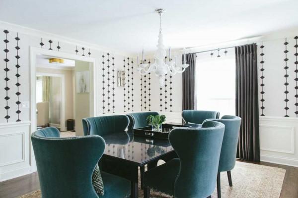 KM Int dining room