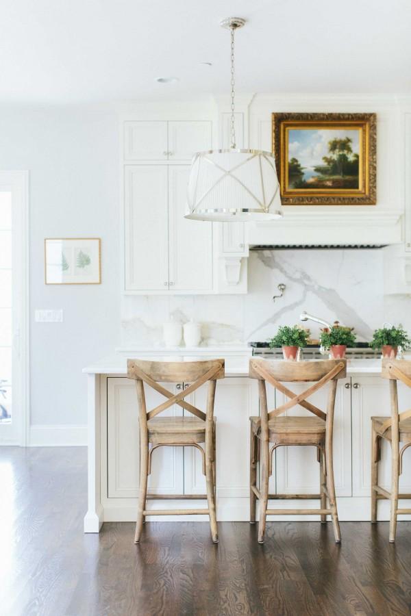 KM int kitchen