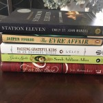 Five on Friday: Recent Reads