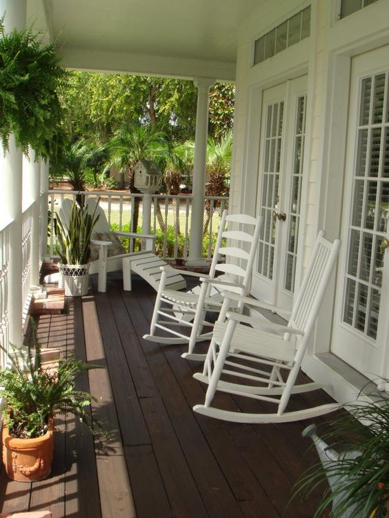 spring porch 3