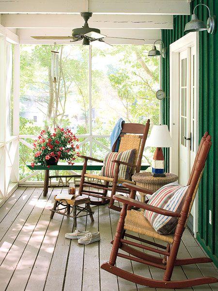 spring porch 4