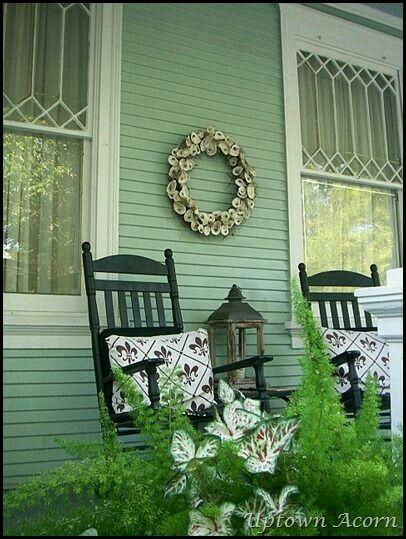 spring porch 5