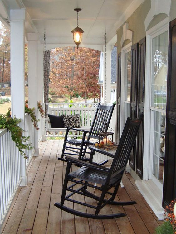spring porch 6