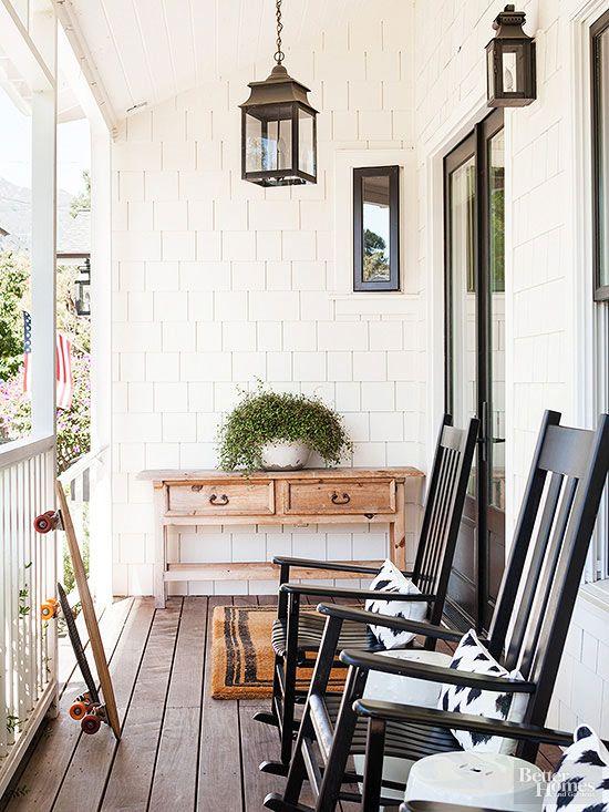 spring porch 7
