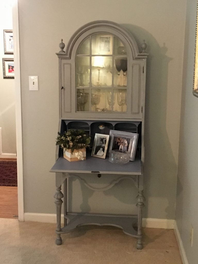 chalk paint secretary new location