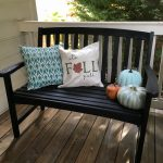 A Front Porch Peek!