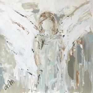 Fine Art by Deann - Carry You