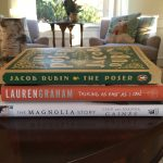 Three January Reads (What I've Read Lately)