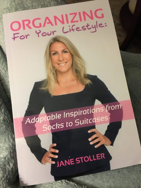 Book Review and Giveaway: Organizing For Your Lifestyle
