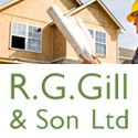 RG Gill & Sons - builder