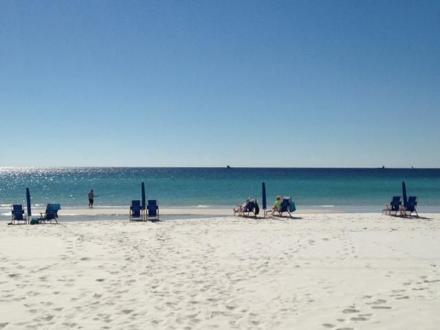 beach Destin