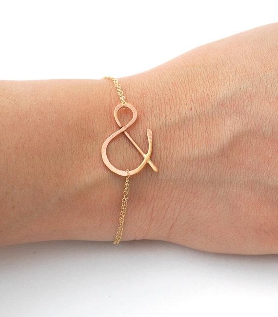 B&B_& bracelet