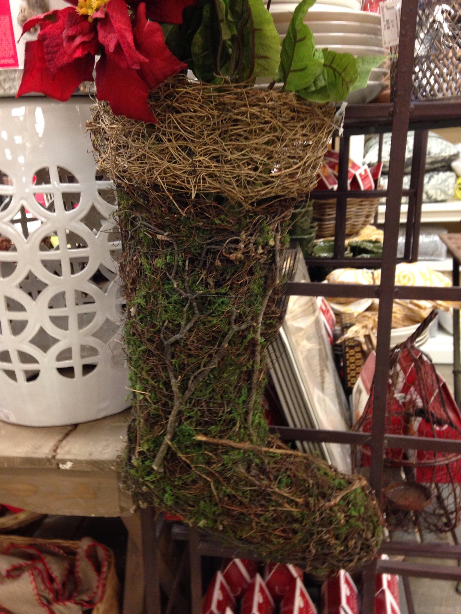 Casabella moss stocking