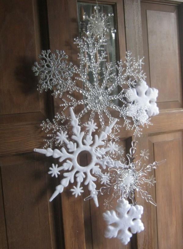 winter door 2