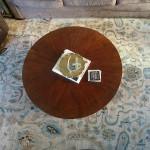 American Rug Craftsmen Sentiment rug