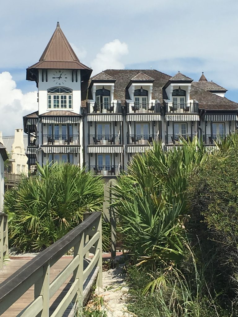 The Pearl Rosemary Beach