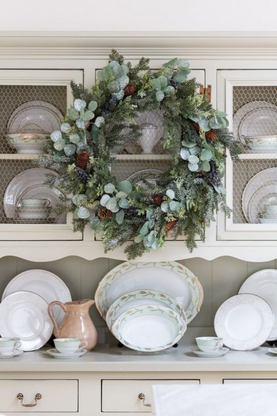 Christmas decor inspiraion