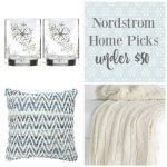 Nordstrom Home picks under $50