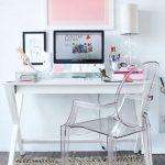 acrylic furniture trend